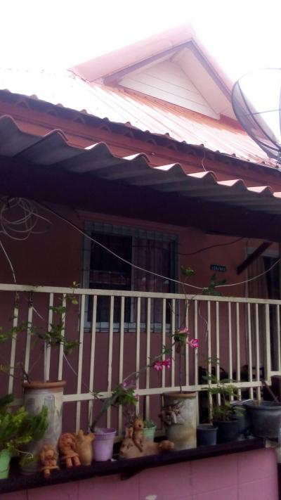 บ้านเดี่ยว 980000 สุโขทัย เมืองสุโขทัย บ้านกล้วย