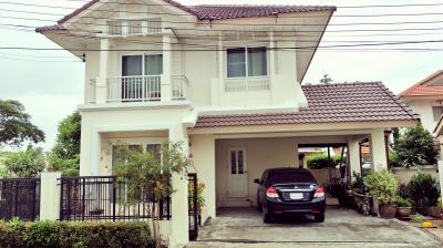 บ้านเดี่ยวสองชั้น 5300000 กรุงเทพมหานคร เขตมีนบุรี มีนบุรี